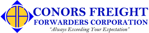 CONORS FREIGHT FORWARDERS CORPORATION